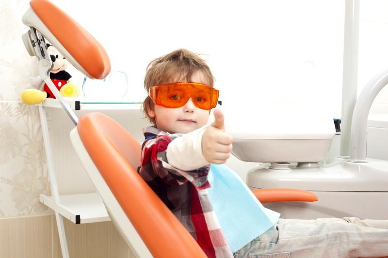 чем отличается детский стоматолог от взрослого стоматолога
