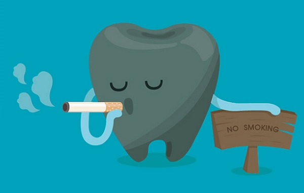 можно ли курить после анестезии у стоматолога