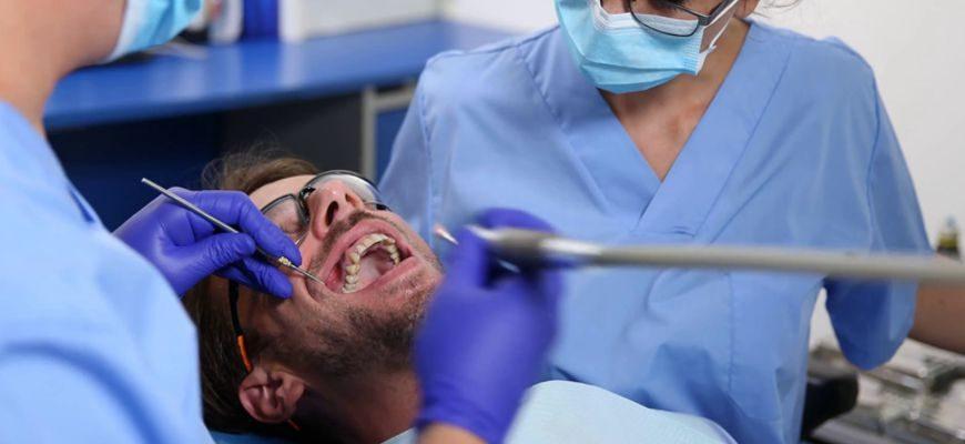 Анестезия не действует при удалении зуба