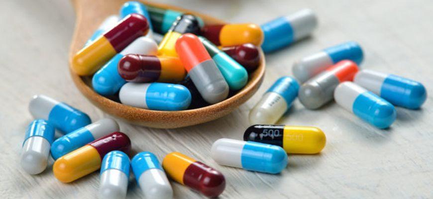 Таблетки при флюсе после удаления зуба