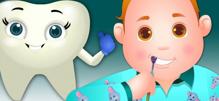 Что будет если на ночь не чистить зубы