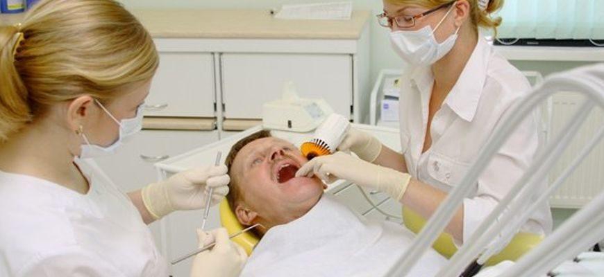 Что делать если от зуба почти ничего не осталось