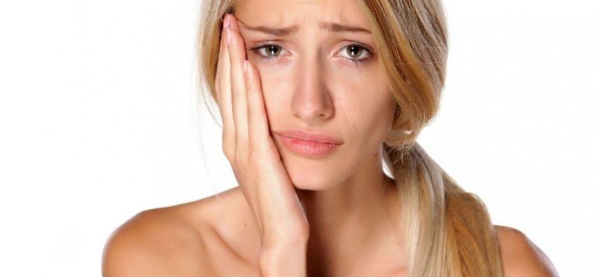что делать если после лечения зуба мешает пломба