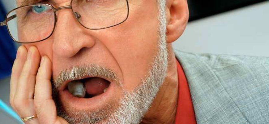 Что такое флюс зуба и чем он опасен