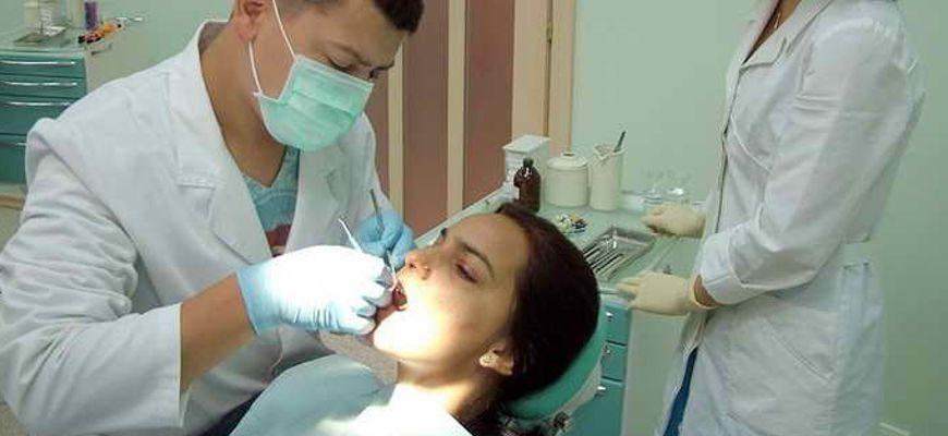 Что такое свищ на десне после удаления зуба