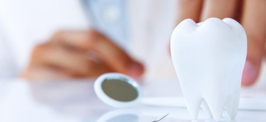как ухаживать за зубами после снятия зубного камня