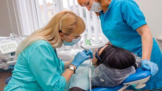 какое лекарство закладывают в канал зуба при воспалении