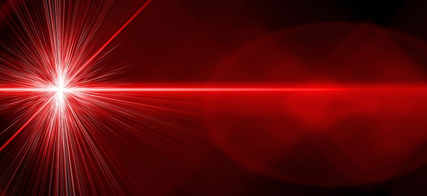 Лазер при лечении кариеса