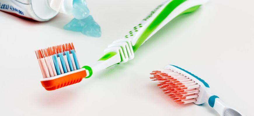 можно ли каждый день чистить зубы отбеливающей пастой