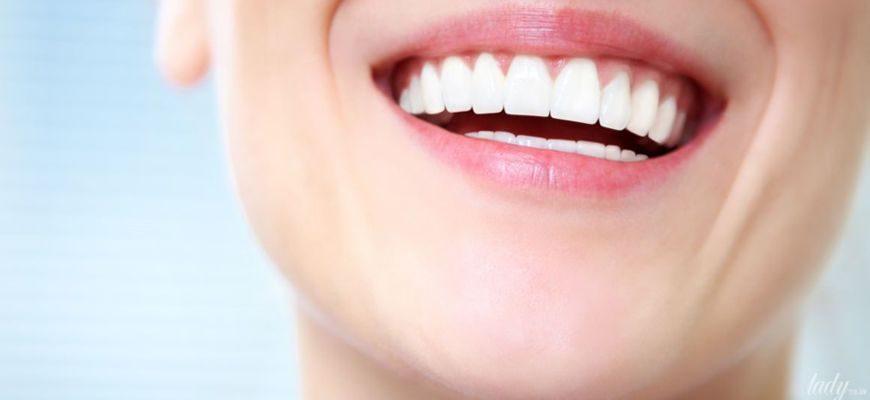 Можно ли отбеливать зубы сразу после снятия брекетов