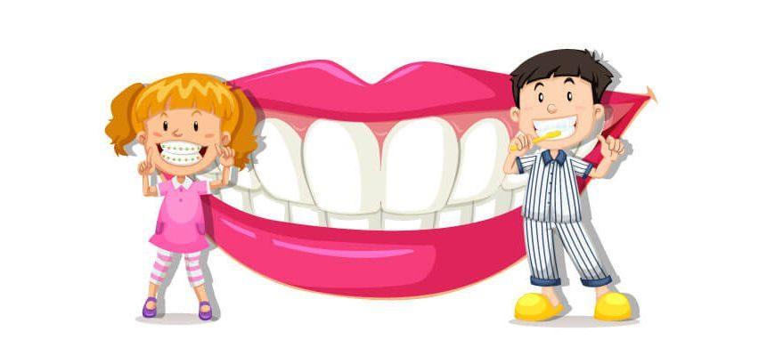 обезболивающее при удалении зуба у детей