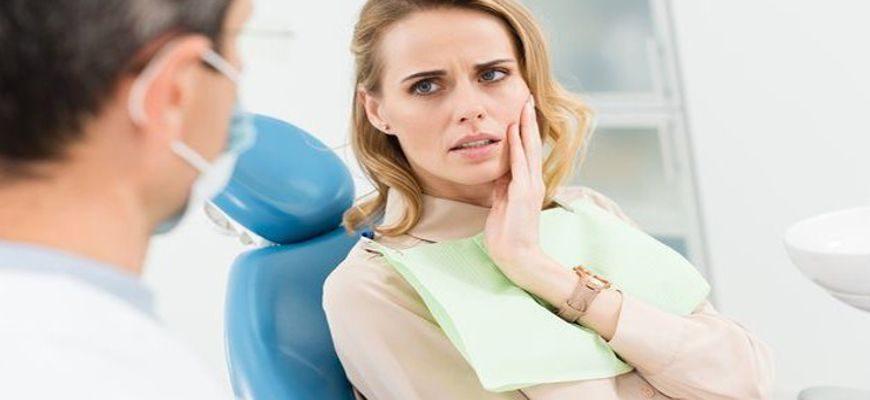 От чего может болеть зуб если нет кариеса