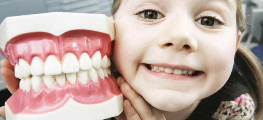 передние зубы выпирают вперед у ребенка как исправить