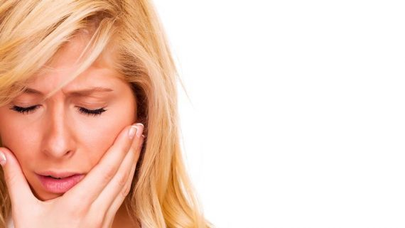 после того как поставили пломбу зуб стал чувствительным