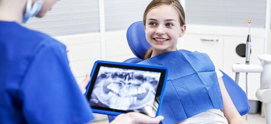 с какого возраста можно делать импланты зубов подросткам