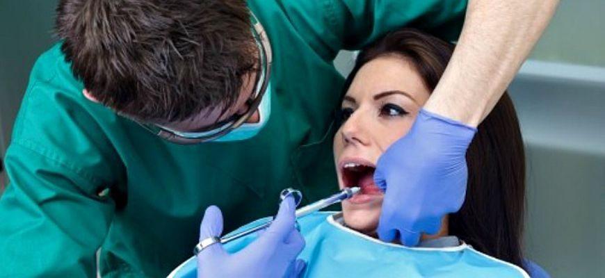 ультракаин или лидокаин что лучше при удалении зуба