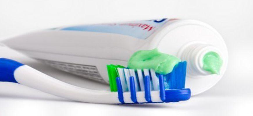 Вреден ли фтор для зубов в зубной пасте