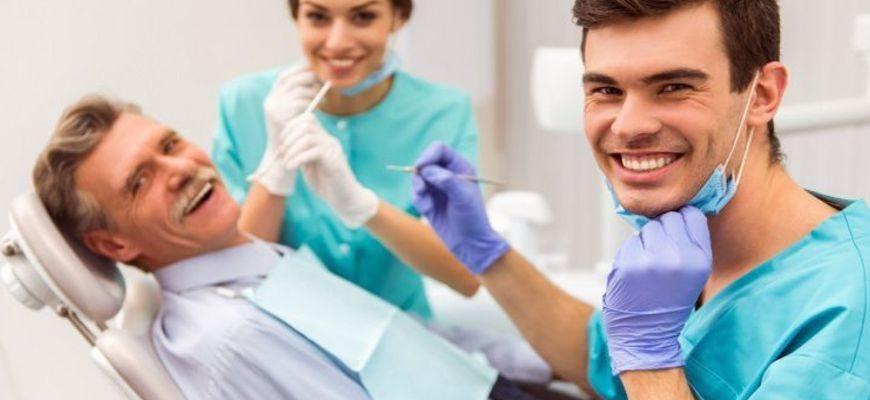 зубы при больном сердце