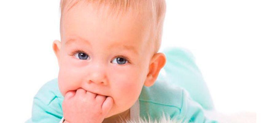 Что делать чтобы у ребенка правильно росли зубы