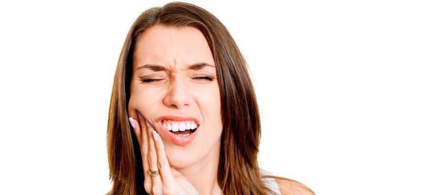 Чувствительность зубов к холодному и горячему что делать
