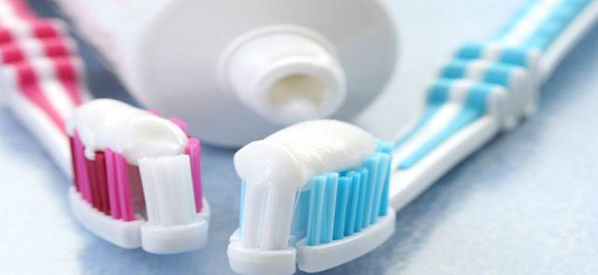 Если кариес уже есть какой пастой чистить зубы