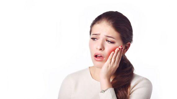 Если зуб реагирует на горячее что это значит