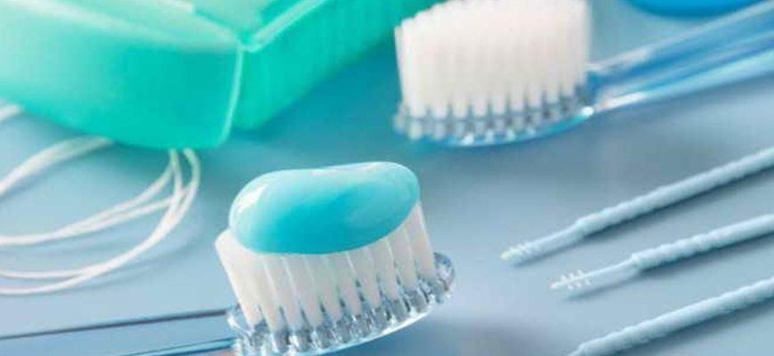 гигиена зубов и полости рта в домашних условиях