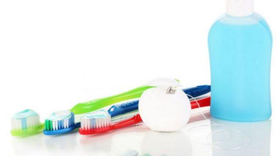 Как правильно ухаживать за зубами и полостью рта