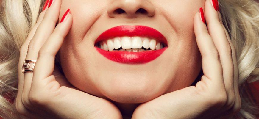 Можно ли делать отбеливание зубов если есть кариес