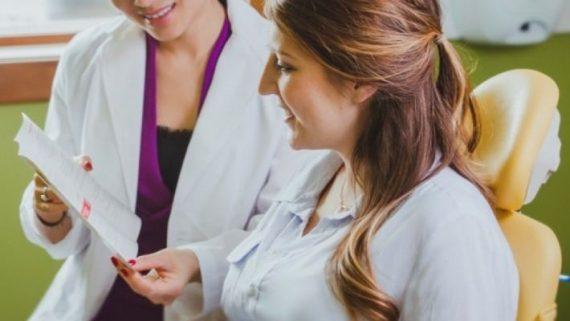 можно ли лечить зубы в третьем триместре беременности