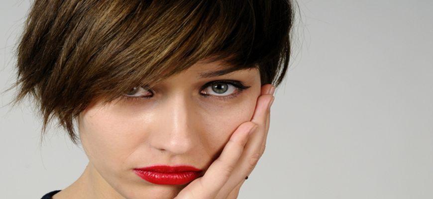 Народные средства для удаления боли в зубах