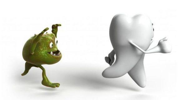 От чего кариес на зубах у взрослых причины