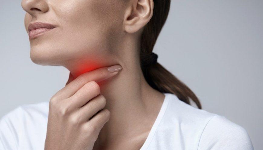 После удаления зуба боль в горле и кашель