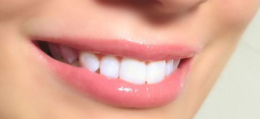маска для зубов для отбеливания в домашних условиях