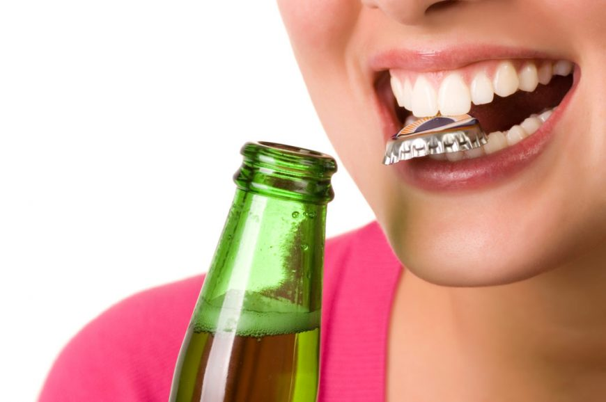Можно ли идти к стоматологу с похмелья