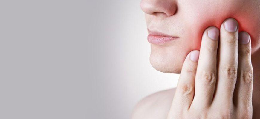 Самая сильная заморозка при удалении зуба