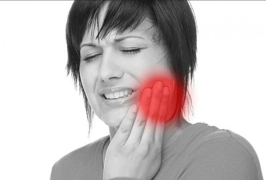 боль в десне после стоматолога