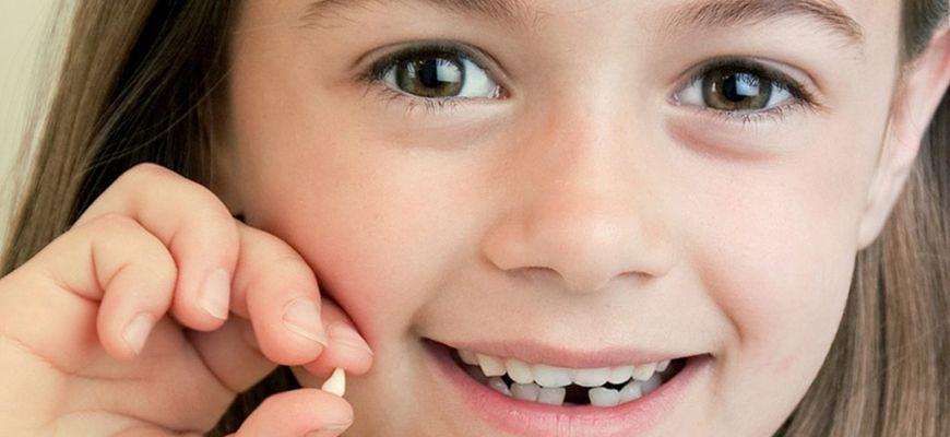 Удаление зуба у ребенка в больнице